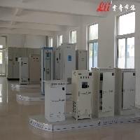 水泥厂节电方案