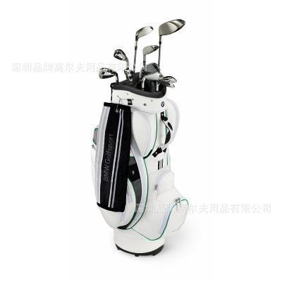 高尔夫球袋