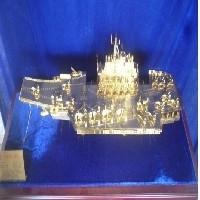 116舰船模型