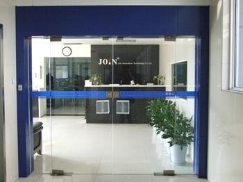 上海办公楼玻璃门锁安装维修