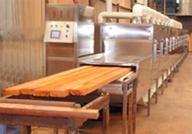 珠海木材微波干燥设备