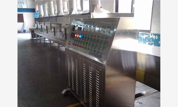 珠海微波干燥机